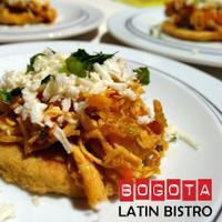 Bogota Latin Bistro | Social Profile