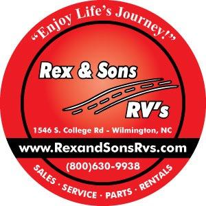 Rex and Sons RVs