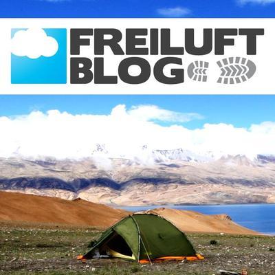 Freiluft Blog | Social Profile