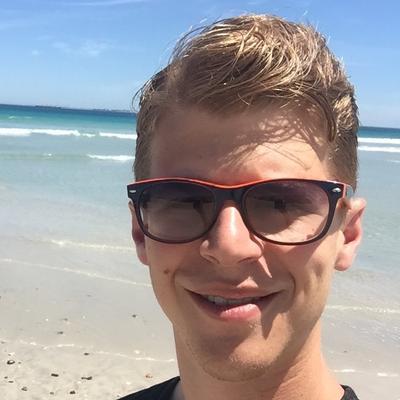 John Gesimondo | Social Profile