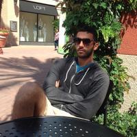 Sam Moghadam | Social Profile