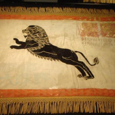黒獅子 | Social Profile