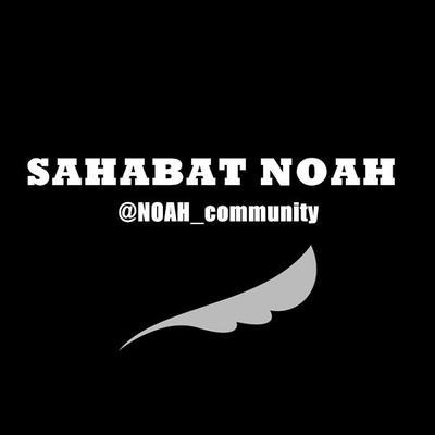 SAHABAT NOAH