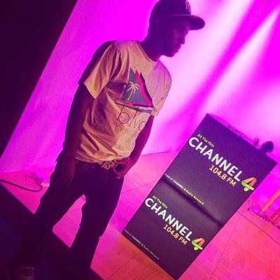 INTL. DJ UNKNOWN | Social Profile