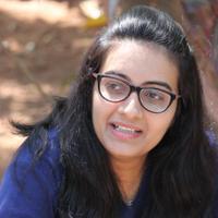 Dhruvi Doshi | Social Profile