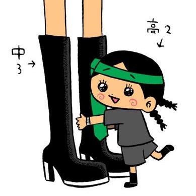 チンさん@シワシワ黒豆) | Social Profile