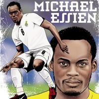 Team Michael Essien | Social Profile