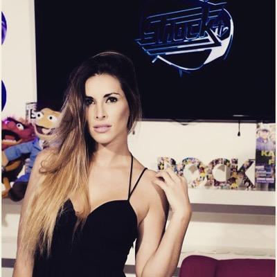 clarita Douradinha   Social Profile