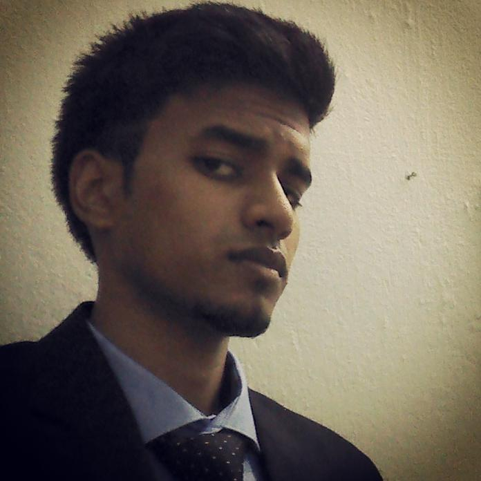 Profile picture of Akash Mohanty