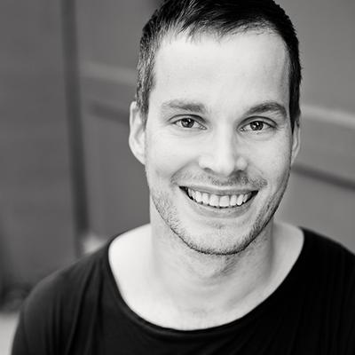 Benjamin Degenhardt | Social Profile