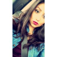 Maricella Delgadillo   Social Profile