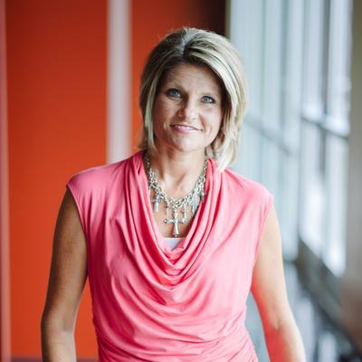 Tricia Lovejoy | Social Profile