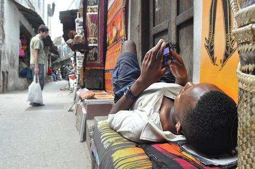 ICT4D Social Profile