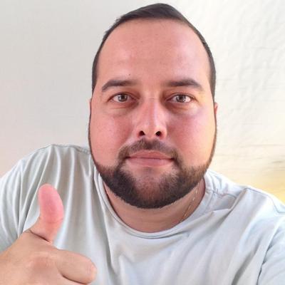 Rodrigo Paixão   Social Profile