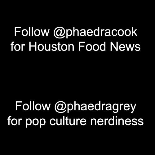 Phaedra Social Profile