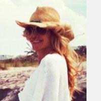 Melissa Odabash | Social Profile