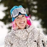 Shannon Bahrke Happe | Social Profile