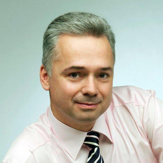 Pavel Janousek