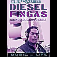DieselF | Social Profile