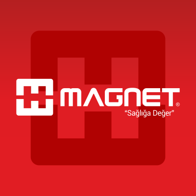 Magnet Hastanesi  Twitter Hesabı Profil Fotoğrafı