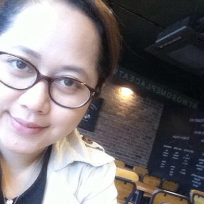 Ressa 곽혜선 | Social Profile