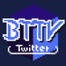 BTTV's Twitter Profile Picture