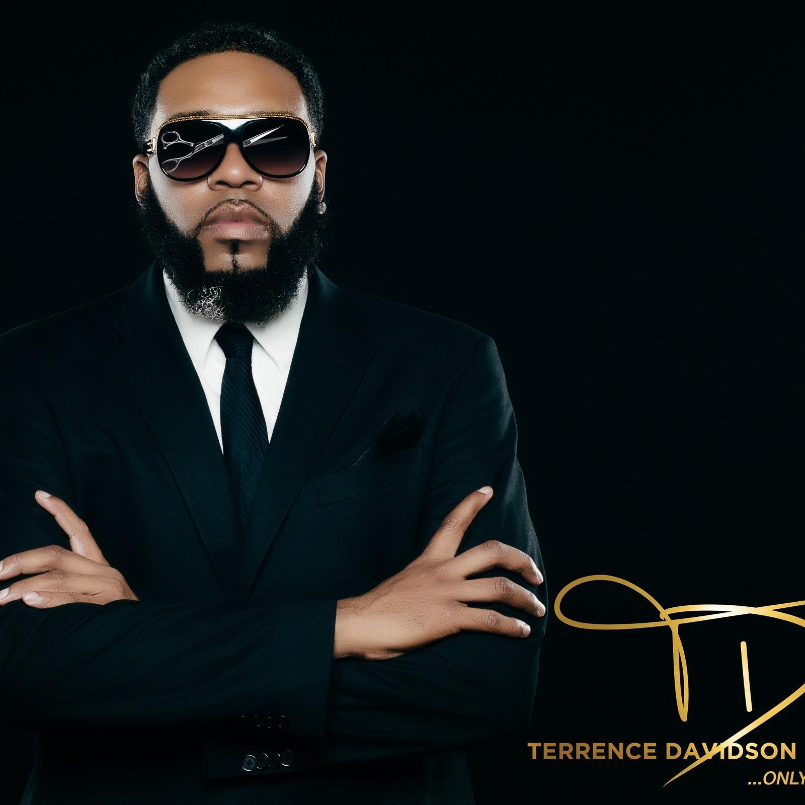 Terrence Davidson Social Profile