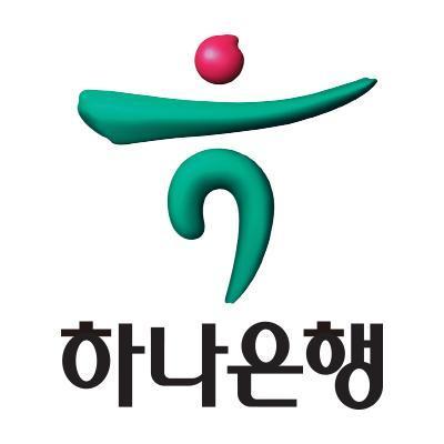 (구)하나은행 Social Profile