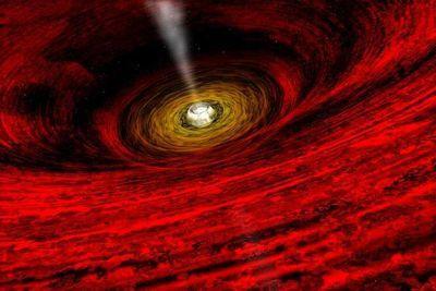블랙홀 Social Profile