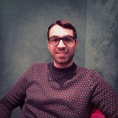 Paolo Zollo Social Profile