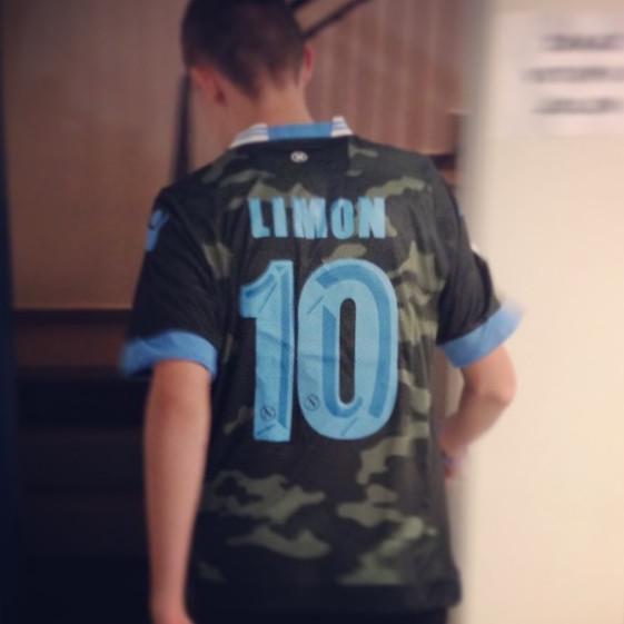 Marek Limon