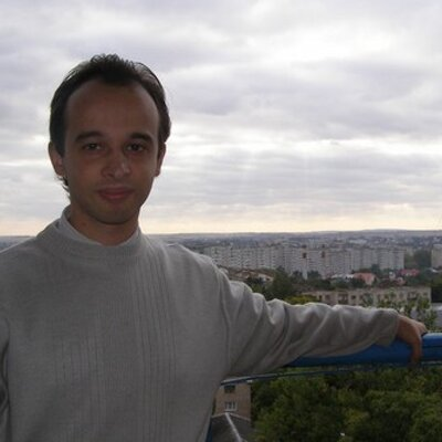Yuriy Iluchek | Social Profile