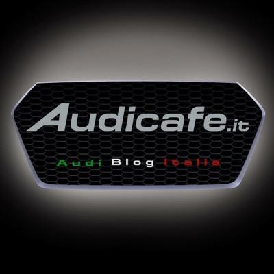 Audicafe.it | Social Profile