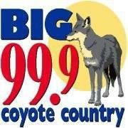Big99-9CoyoteCountry | Social Profile