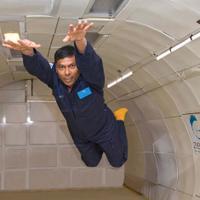 Naveen Jain | Social Profile