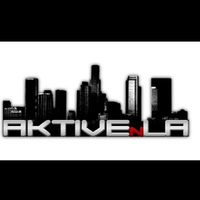 Aktive N LA™ | Social Profile