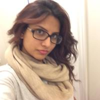 Khushali Shukla | Social Profile