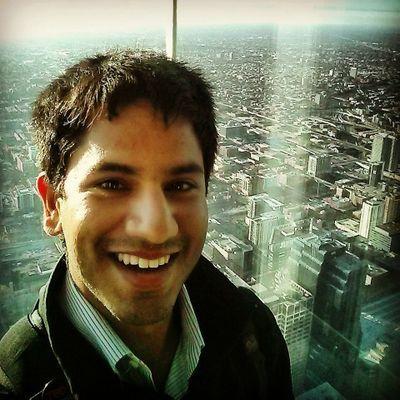 Vidhur Verghese | Social Profile