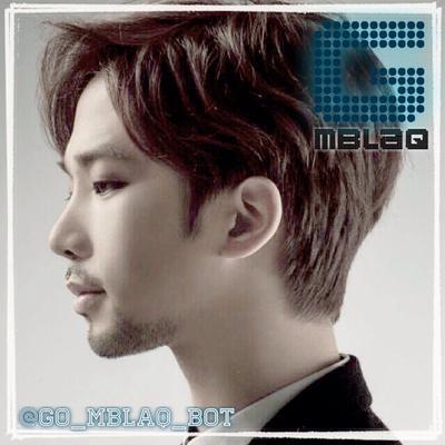 지오【G☆D-462/M☆D-608】 | Social Profile