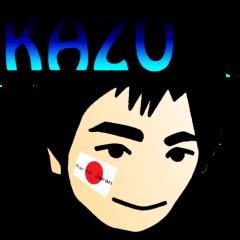 kazuph Social Profile