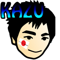 kazuph | Social Profile