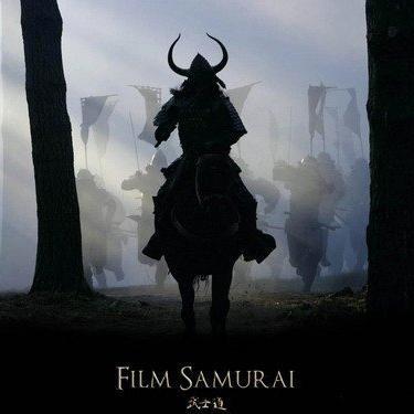 Film Samurai Social Profile