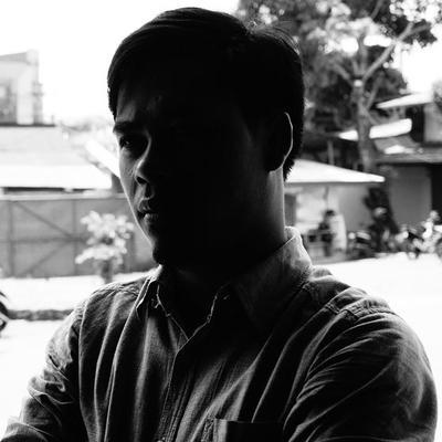 D Anggara Tandjung