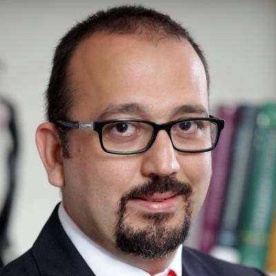 Dr. Cem İyibozkurt  Twitter Hesabı Profil Fotoğrafı