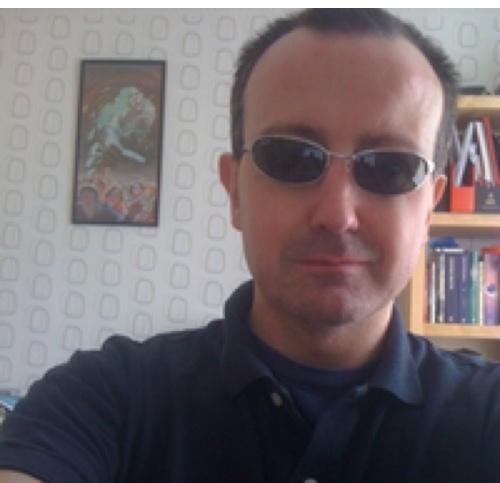 Ian Robinson Social Profile