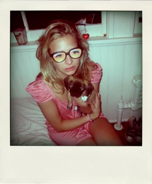 Annabelle D-J Social Profile