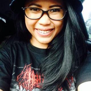 Tiara Sandi | Social Profile