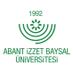 AİBÜ KAMPÜS's Twitter Profile Picture