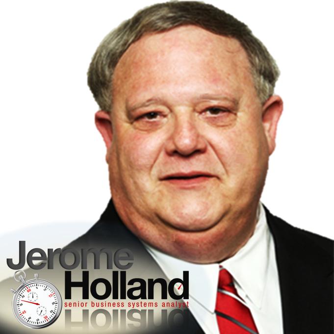 Jerome Holland Social Profile