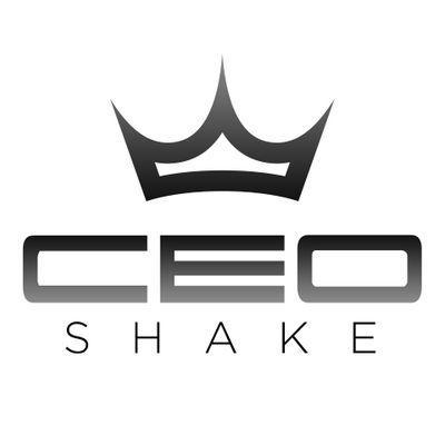 CEO Shake   Social Profile